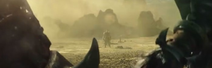 Legendary divulga novo comercial do filme de Warcraft