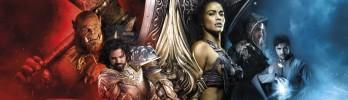 Divulgado primeiro poster brasileiro do filme de Warcraft