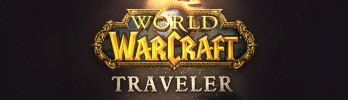 Revelada Capa de Traveler – Livro Infantil de World of Warcraft!
