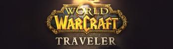 Revelada Capa de Traveler – Livro Infantil de World of Warcraft!