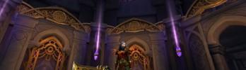 [Legion] Artefato dos Guerreiros virando Machado e mais!