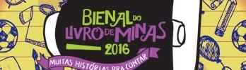 Eikani na Bienal do Livro de Minas!