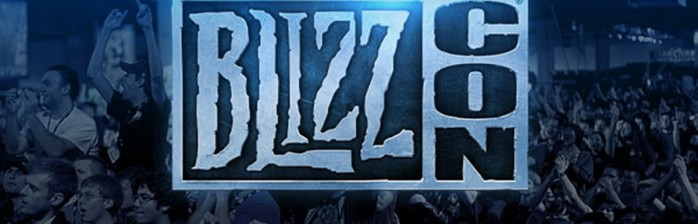 Programação da Blizzcon 2016!