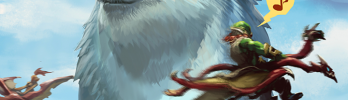 {EXTRA!} Nova reputação: Clã Doge do Gelo