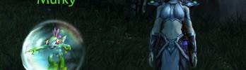 [Legion Alpha] Jogue com o Murquinho!