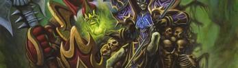 Guia de Bruxo Demonologia