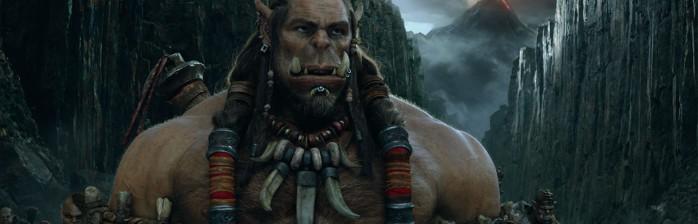 O que Esperar do CGI do Filme de Warcraft