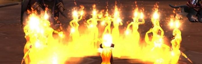 Guia Festival do Fogo do Solstício/Midsummer Fire Festival