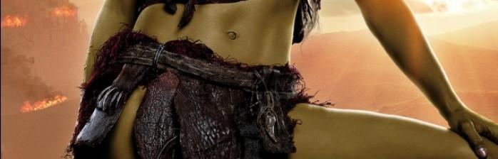 Garona Filme Warcraft