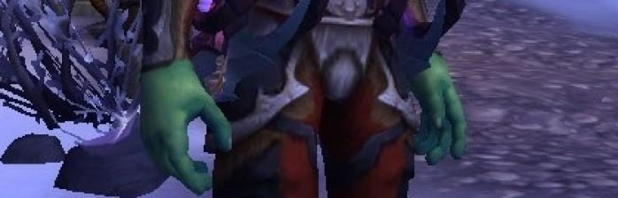Garona World of Warcraft
