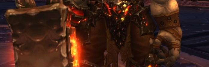 Mão Negra – World of Warcraft