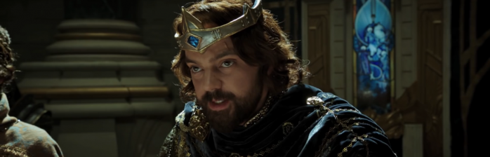 Rei Llane – Filme Warcraft