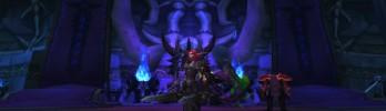 [Legion] Artefato e Class Hall – Cavaleiro da Morte Gélido