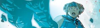 """Novo Comic: Legion #1 – Magni: """"Coração de Pedra"""""""