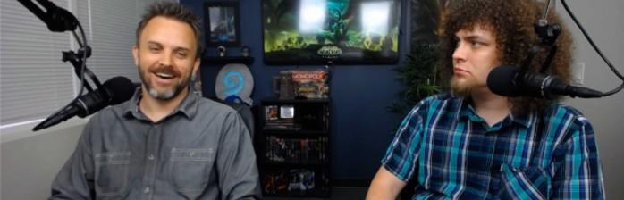 Legion Q&A: Profissões, com Paul Kubit