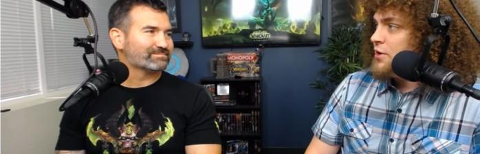 Legion Q&A: PvP, com Holinka