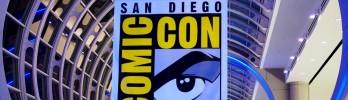 Produtos Exclusivos na Comic-Con San Diego!
