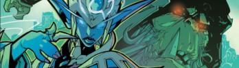 "Novo Comic – Legion #2: ""Filho da Noite: Crepúsculo de Suramar"""