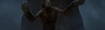 Série animada Harbingers: Gul'dan