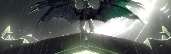 Trailer: Harbingers, série animada de Legion