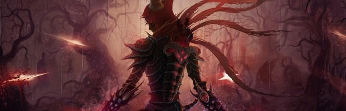 [Diablo]Build Caçador de Demônios – Essência Profana com Tiro Múltiplo + Recurvação de Yang (Patch 2.4.2)