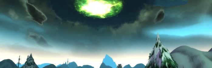 Upe seus alts rapidamente com as invasões de Legion!