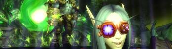 Bárbara – Blog Post #5: meu resumo de Warlords of Draenor