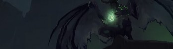 Série animada Harbingers: Illidan