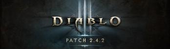 [DIABLO] Novidades do Patch 2.4.2