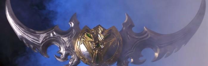 Azeroth Armory: Doomhammer e Warglaives of Azzinoth