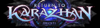 Preview do Patch 7.1: Retorno a Karazhan
