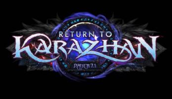 Preview do Patch 7.1: Retorno a Karazhan