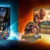 Filme de Warcraft à venda com extras nos jogos!