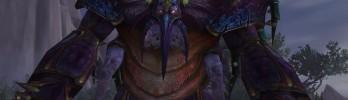 [Kosumoth] Jogadores Encontram Chefe Raro em Legion!