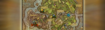 Addons: World Quest Tracker/World Quests List