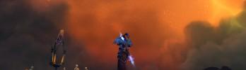 Projeto in-game: A Última Relíquia de Argus
