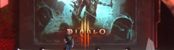 [Diablo] BlizzCon: Impressões sobre os anúncios na Cerimônia de Abertura