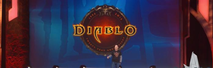[BlizzCon 2016] Novidades para Diablo III
