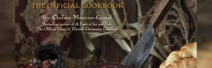 [Resenha] World of Warcraft: The Official Cookbook