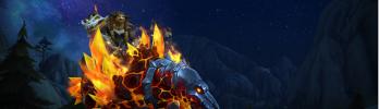 Consiga uma nova montaria no WoW jogando Heroes of the Storm!