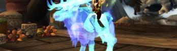 [Arqueologia] Espírito de Eche'ro está ativo!
