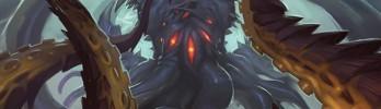 Especulações da lore de Warcraft: N'zoth e Ny'alotha!