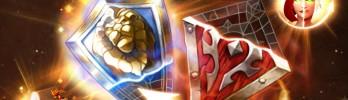 Legion e serviços de jogo em promoção!