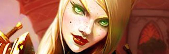 Lore das Raças : Elfos Sangrentos