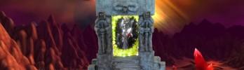[Fanart] Tutorial: Dark Portal