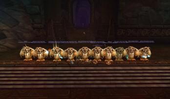 As histórias da guilda a gente nunca esquece