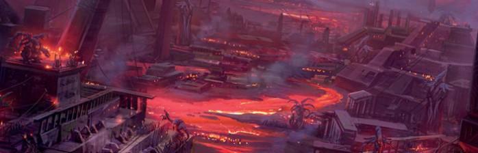 Enigma dos Caçadores de Mente: o que a Blizz disse sobre Kosumoth e Vermental!