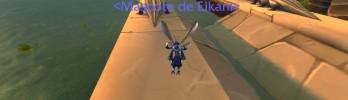 [Mascotes] O Guardinha Qiraji chegou!