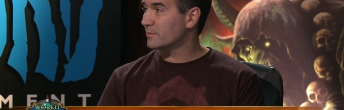Holinka se despede do WoW!