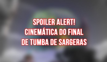 SPOILER ALERT! Cinemática do final de Tumba de Sargeras descoberta!